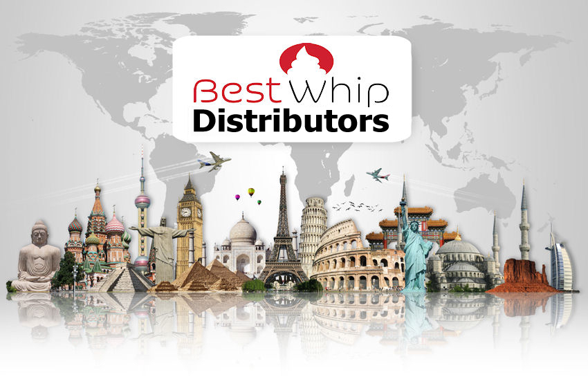 BestWhip Distributors