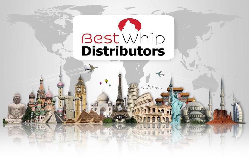 BestWhip Distributors